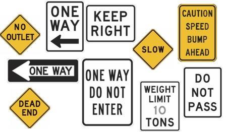 Street Traffic Street And Traffic Signs All